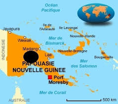 papouasie_map