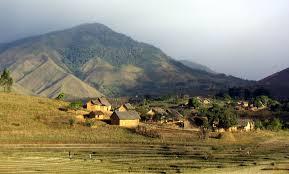 Fermes Madagascar