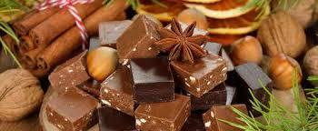 friandises chocolat